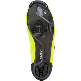 Cube RD Sydrix Pro Scarpe, flash yellow